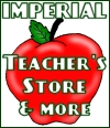 Imperial Teacher's Store & More!